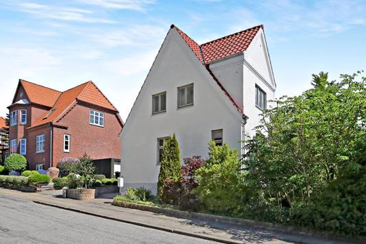 Villa på Rolighedsvej i Nørresundby - Ejendom 1