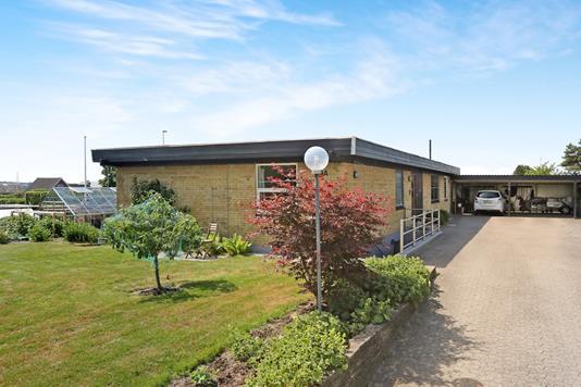 Villa på Slugten i Vestbjerg - Ejendom 1
