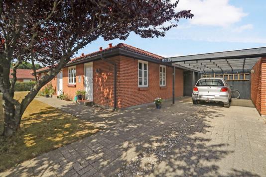 Villa på Gisselfeldparken i Nørresundby - Ejendom 1