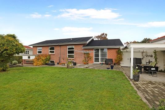 Villa på Rosenvænget i Nørresundby - Ejendom 1