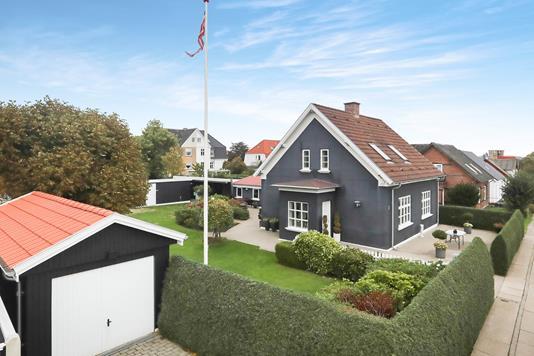 Villa på Cementvej i Nørresundby - Ejendom 1
