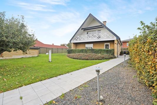 Villa på Kløvervej i Nørresundby - Ejendom 1