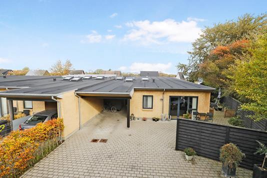 Villa på Fredensvej i Nørresundby - Ejendom 1