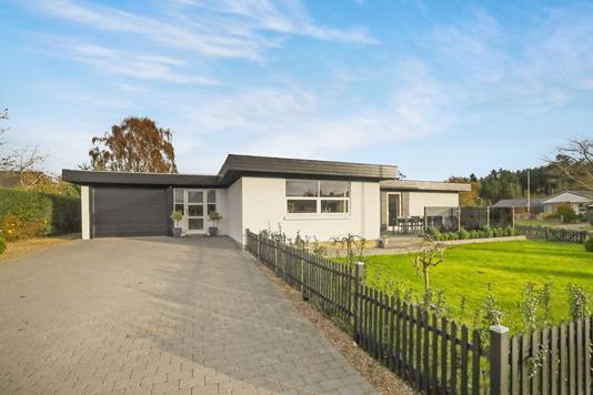 Villa på Violvej i Hjallerup - Ejendom 1