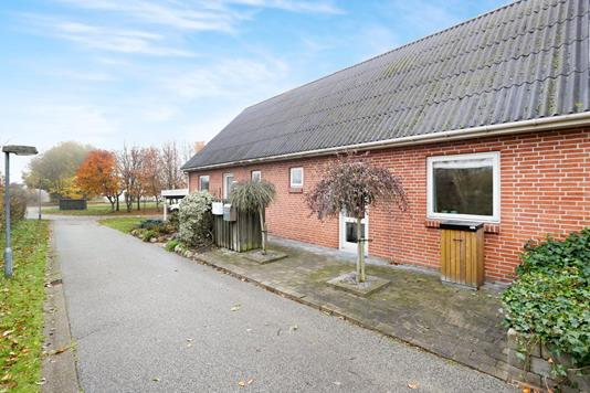 Villa på Vestbjerggårdvej i Vestbjerg - Ejendom 1