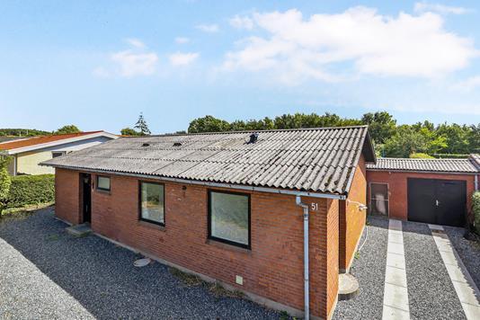 Villa på Forbindelsesvejen i Nørresundby - Ejendom 1