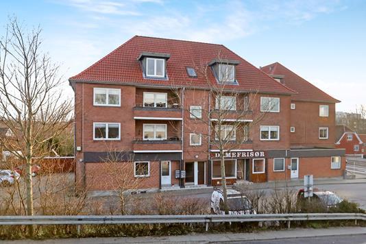 Ejerlejlighed på Thistedvej i Nørresundby - Ejendom 1