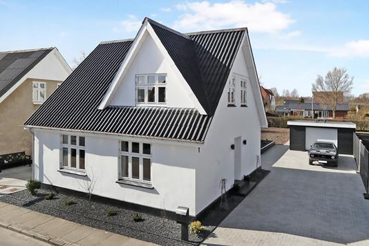 Villa på Gølvej i Nørresundby - Ejendom 1