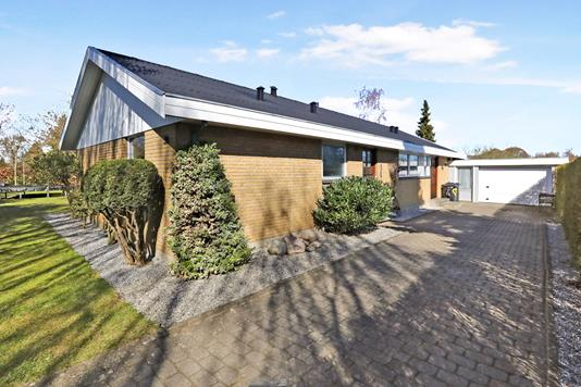 Villa på Nysøparken i Nørresundby - Ejendom 1