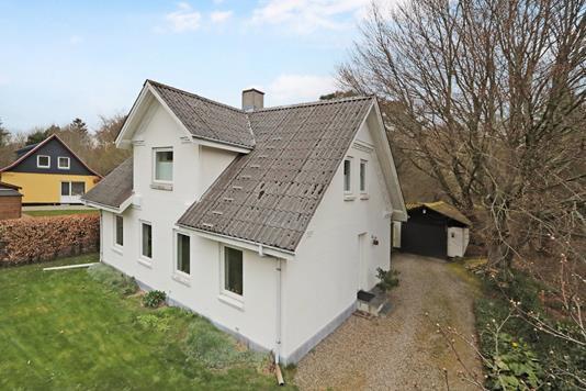 Villa på Høvejen i Nørresundby - Ejendom 1