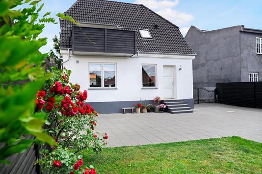 Villa på Thistedvej i Nørresundby - Ejendom 1