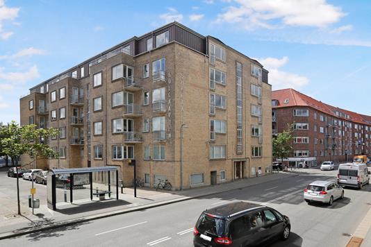 Andelsbolig på Vesterbrogade i Nørresundby - Ejendom 1