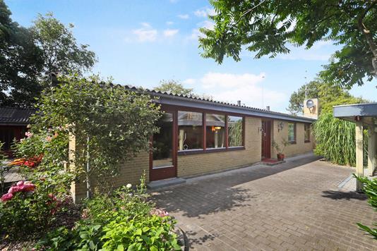 Villa på Gammel Høvej i Nørresundby - Ejendom 1