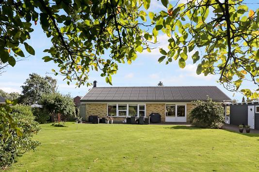 Villa på Østermarken i Hjallerup - Ejendom 1