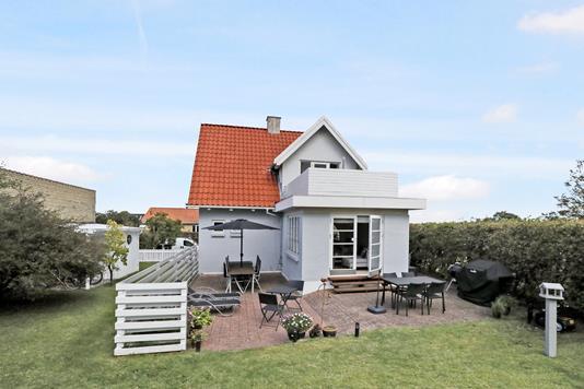 Villa på Gyldenlakvej i Nørresundby - Ejendom 1