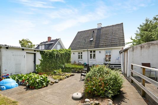 Villa på Gildsigvej i Nørresundby - Ejendommen