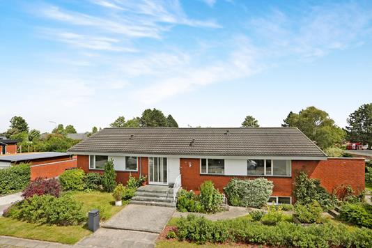 Villa på Rødhættevej i Nørresundby - Ejendommen