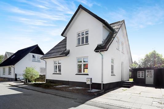 Villa på Poul Kærs Vej i Nørresundby - Ejendom 1