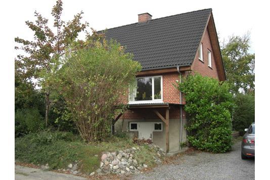 Villa på Ardenvej i Arden - Ejendommen