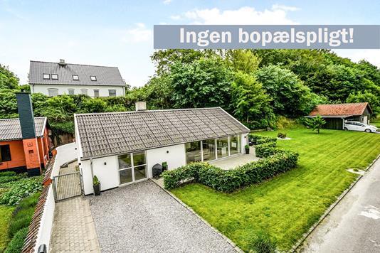 Villa på Hadsundvej i Mariager - Andet