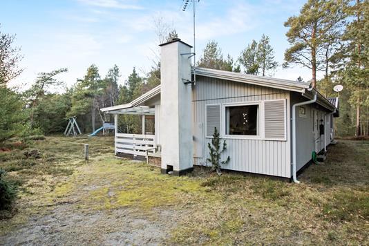Fritidsbolig på Vidjeparken i Hadsund - Ejendom 1