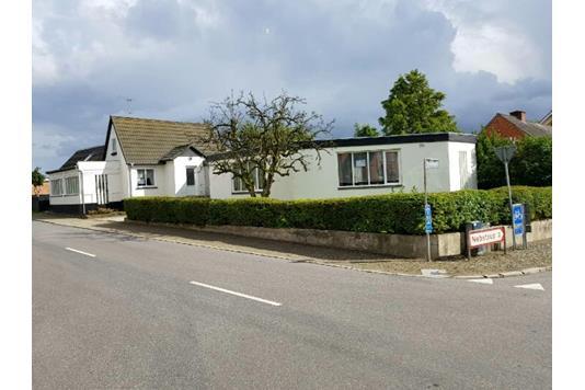 Villa på Norupvej i Havndal - Andet