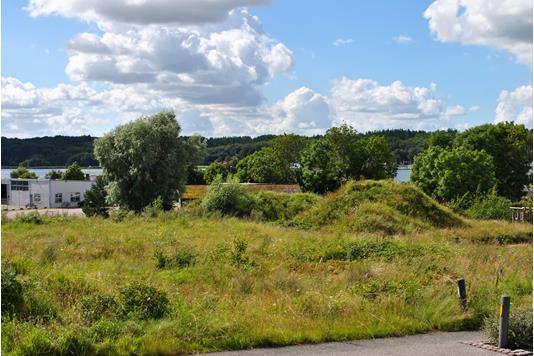 Helårsgrund på Gl Randersvej i Hadsund - Andet