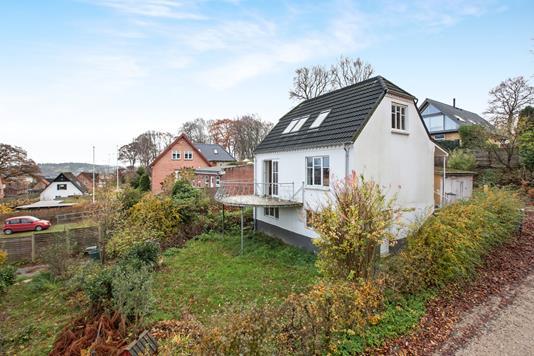 Villa på Fasanvej i Hadsund - Ejendom 1