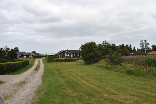 Fritidsgrund på Halvrebene i Hadsund - Andet