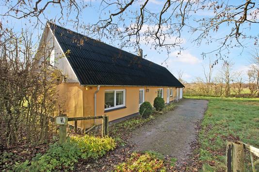 Villa på Trinnerupvej i Terndrup - Ejendom 1