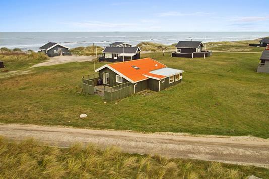 Fritidsbolig på Ved Stranden i Hjørring - Udsigt