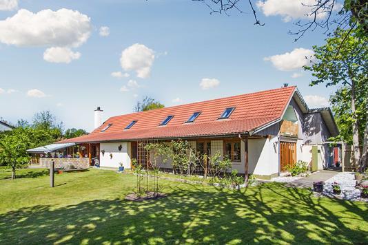 Villa på Skagensvej i Hjørring - Ejendommen