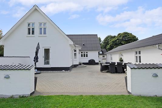 Villa på Sdr Bindslevvej i Bindslev - Andet