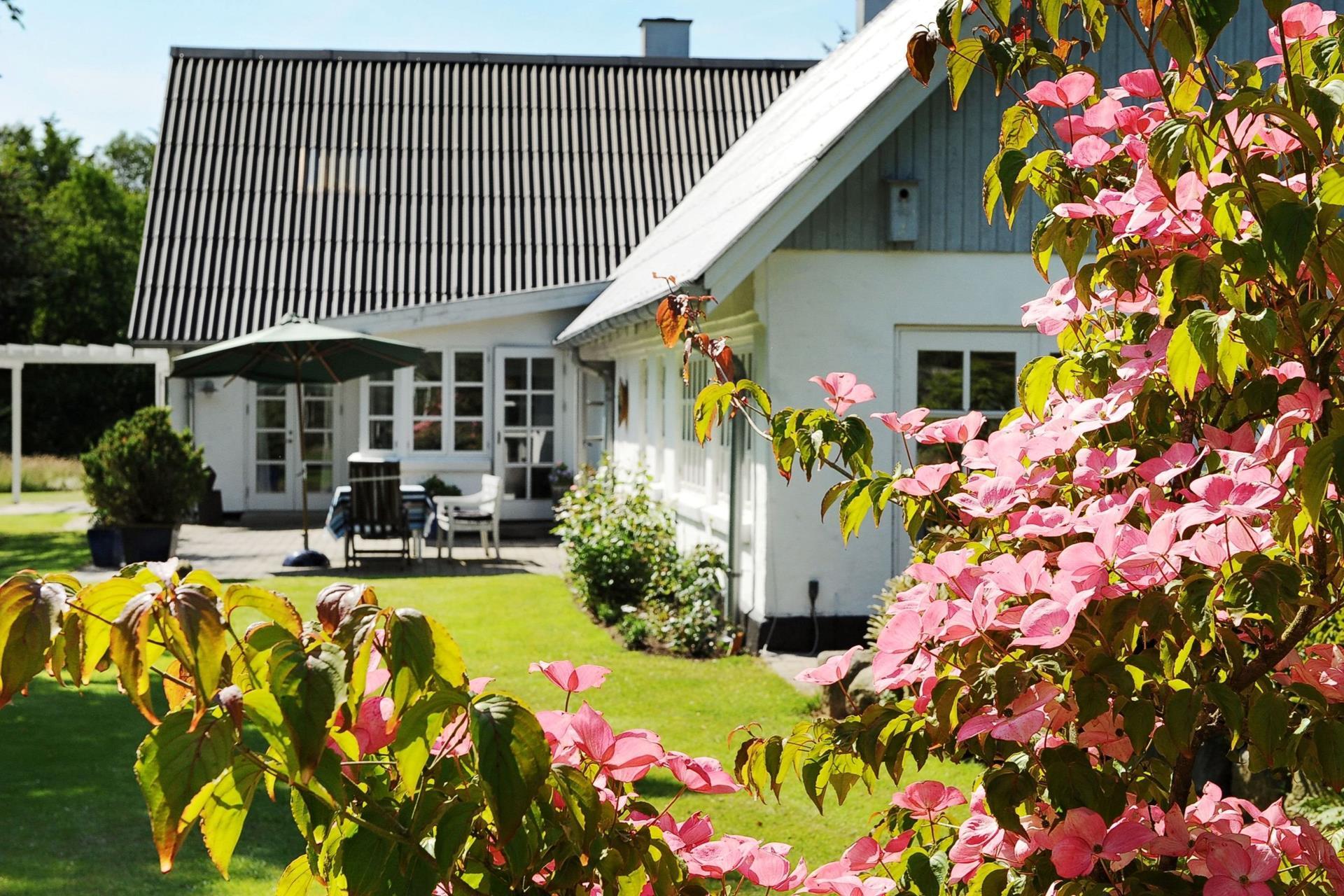 Landejendom på Sakstrupvej i Hjørring - Andet
