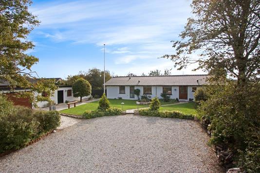 Villa på Odbjergvej i Hjørring - Andet