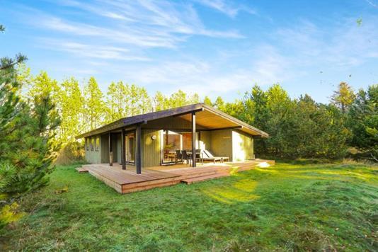 Villa på Falkevej i Bindslev - Andet