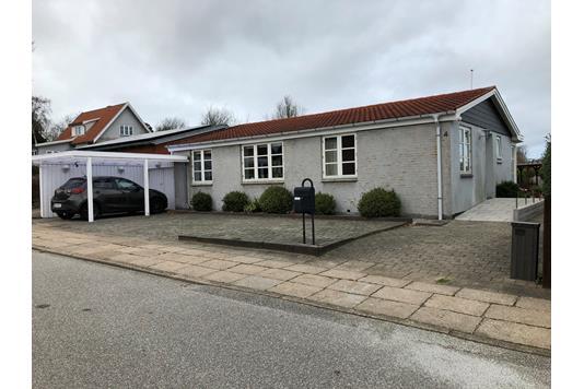 Villa på Lærkevej i Hjørring - Andet