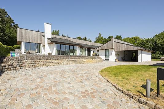 Villa på Gøgeurtvej i Hjørring - Ejendommen