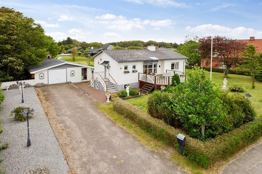 Villa på Sakstrupvej i Hjørring - Andet