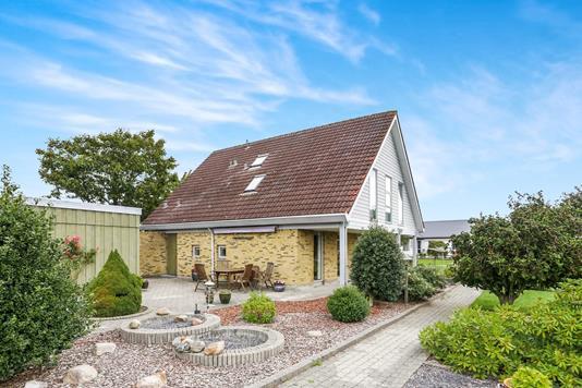Villa på Solsortevej i Bindslev - Andet