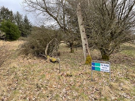 Fritidsgrund på Falkevej i Bindslev - Andet