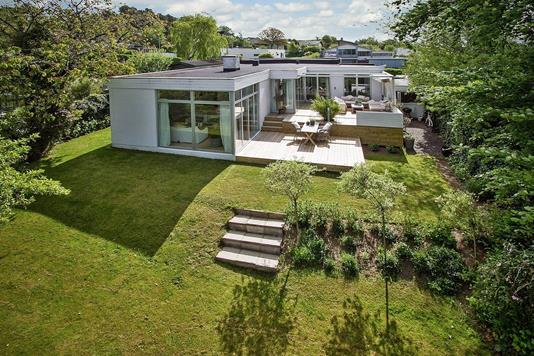Villa på Tinglykke i Aalborg SØ - Andet