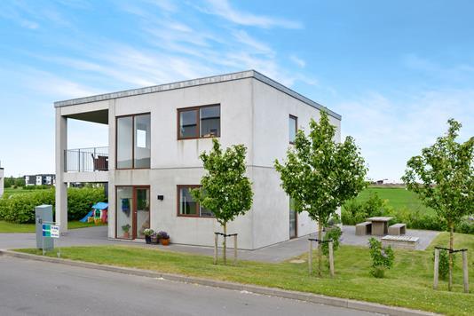 Villa på Kassandravej i Aalborg SØ - Ejendom 1