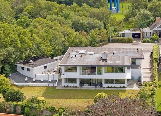 Villa på Granbakken i Aalborg SØ - Ejendom 1