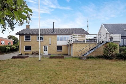 Villa på Gugvej i Aalborg SØ - Ejendom 1