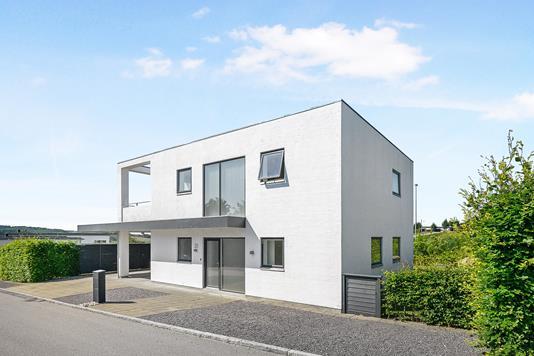 Villa på Helenavej i Aalborg SØ - Ejendom 1