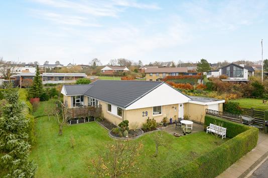 Villa på Th. Staunings Vej i Aalborg SØ - Ejendom 1