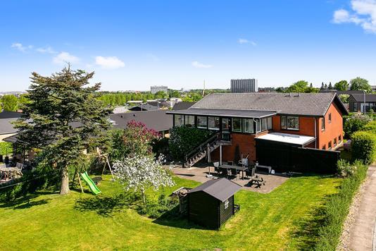 Villa på Hellevangen i Aalborg SØ - Andet