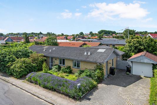 Villa på Kærvej i Aalborg SØ - Ejendom 1
