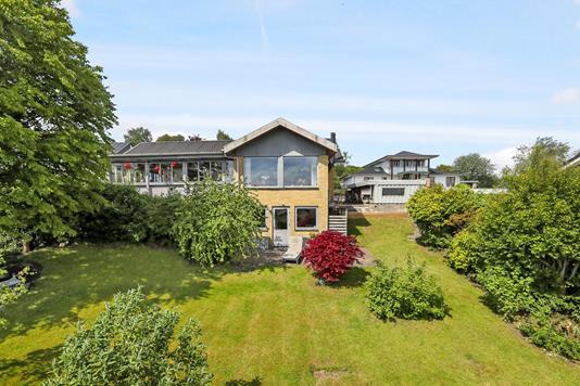 Villa på Kongshøjvej i Aalborg SØ - Ejendom 1